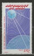 Mali YT 451 XX / MNH Espace Space - Malí (1959-...)