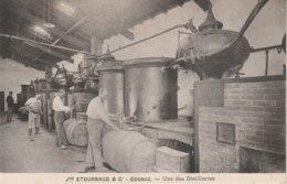 16 - COGNAC - Jph Etournaud & Cie - Une Des Distilleries - Cognac