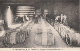 16 - COGNAC - Jph Etournaud & Cie - Un Des Chais D' Expéditions N° 2 - Cognac