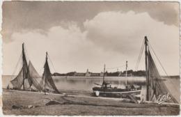 Loire  Atlantique : LE  CROISIC  : La  Pointe  De  Pen-bron - Le Croisic