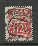Estland Estonia 1925 Michel 58 TALLINN Nice Cancel - Estland