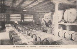 16 - COGNAC - Jph Etournaud & Cie - Un Des Chais D' Expéditions N° 1 - Cognac