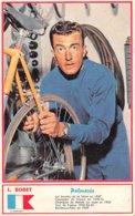 A-19-5568 : LOUISON BOBET. - Cyclisme