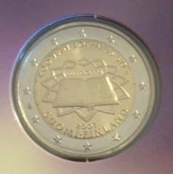 ===== 2 Euros Rome Finlande 2007 état BU ===== - Finland