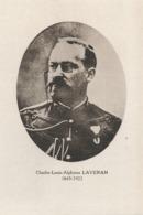 Charles Laveran Parasitologie  Paludisme Malaria . Renald Boss. Trypanosome - Salute