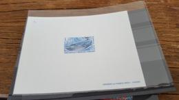 LOT 474970 TIMBRE DE COLONIE TAAF NEUF** EPREUVE DE LUXE - Collections, Lots & Series