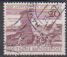 BRD 1962 MiNr.375  2000 Jahre Mainz ( A606 ) Günstige Versandkosten - BRD
