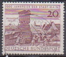 BRD 1962 MiNr.375  2000 Jahre Mainz ( A607 ) Günstige Versandkosten - BRD