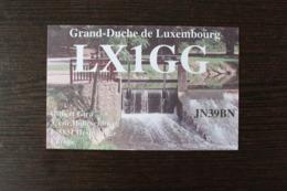 Luxembourg - Cartoline