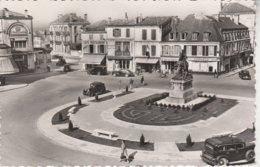 16 - COGNAC - La Place François 1er - Cognac
