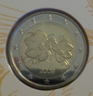 ===== 2 Euros Finlande 2009 état BU ===== - Finland