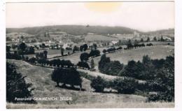 B-7364  GEMMENICH : Panorama - Blieberg