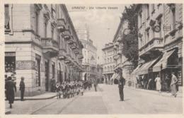 VARESE - VIA VITTORIO VENETO - Varese