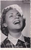 Pf. Annie CORDY. Sudio A. Garde. Teddy Diaz. Disques Columbia - Chanteurs & Musiciens