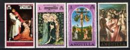 ANGUILLA - LOTTO FRANCOBOLLI NUOVI - Anguilla (1968-...)