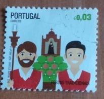 Fêtes Traditionnelles - Portugal - 1910-... République
