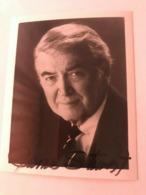 James Stewart Hand Signed Photo Autograph 10x15 Cm - Fotos Dedicadas