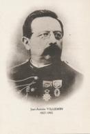 Jean Antoine Villemin Né à Prey   Pathologiste Val De Grace Tuberculose  . Bryères . Vosges . - Other Municipalities