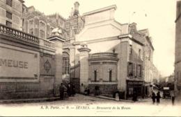 92] Hauts De Seine > Sevres / BRASSERIE  DE LA  MEUSE  / TTBE - Sevres
