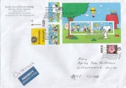Deutschland  - Peanuts, Snoopy - Kind & Jugend