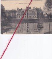 CP 62   - TILQUES  -  Château De Hocquet - Francia