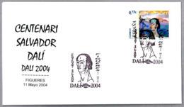 100 Años De SALVADOR DALI - 100 Years. Figueres 2004 - Arte