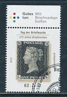 GERMANY Mi.Nr. 3173 Tag Der Briefmarke: 175 Jahre Briefmarken - Used - Gebruikt