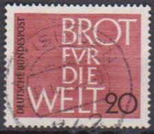 BRD 1962 MiNr.389 Brot Für Die Welt ( A636 ) Günstige Versandkosten - BRD