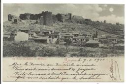 TURQUIE - Smyrne - 1900 - Timbre Levant Autrichien. - Turquie