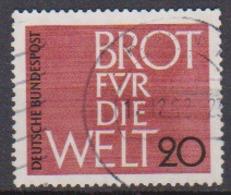 BRD 1962 MiNr.389 Brot Für Die Welt ( A638 ) Günstige Versandkosten - BRD