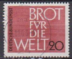 BRD 1962 MiNr.389 Brot Für Die Welt ( A639 ) Günstige Versandkosten - BRD