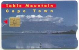 20 + 2 Rand Cape Town - Table Mountain - Tafelberg - Südafrika