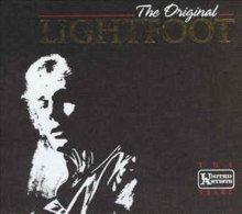 Gordon Lightfoot- The Original Lightfoot (ensemble 3 Cassette) - Audio Tapes