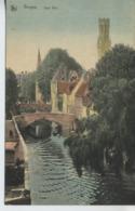 Brugge Groenkaai - Verzonden - Brugge