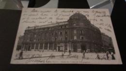 CPA - 88. LILLE -  Hôtel Des Postes Et Télégraphes - Lille