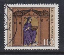 BRD/Germany 1979 / MI: 1018 / Xy58 - Gebraucht