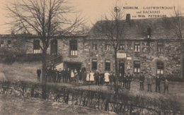 Butgenbach  NIDRUM - Butgenbach - Buetgenbach