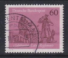BRD/Germany 1979 / MI: 1022 / Xy59 - Gebraucht