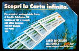 10000 Lire - Italië