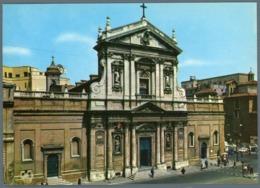 °°° Cartolina - Chiesa Santa Susanna Nuova °°° - Chiese
