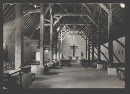 Mons - Abbaye St-Denis-en-Brocqueroie - Missions De Scheut - Grange Aux Dîmes - Photo Véritable - Mons