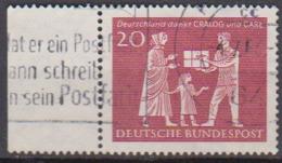 BRD 1963 MiNr.390 CRALOG Und CARE ( A641 ) Günstige Versandkosten - BRD