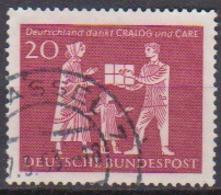 BRD 1963 MiNr.390 CRALOG Und CARE ( A643 ) Günstige Versandkosten - BRD