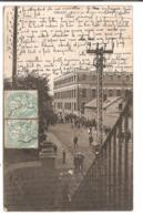 59 - DENAIN - Sortie Des Ateliers Cail. - Denain