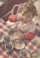 CHILDREN - Edizioni Saemec 1940's - Italy - Portraits