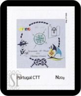 Portugal 2019 Jota Jot Jamboree Internet Scout Scoutisme Scouting Escutismo Escuteiros Escoteiro Pfadfinder Baden Powell - Pfadfinder-Bewegung