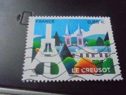 LE CREUSOT (2019) - Francia