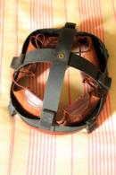 Coiffe Casque Support D'intérieur Helmet Armée Militaire - Cascos