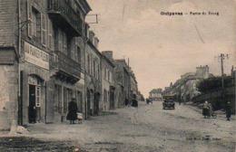 S42-014 Guipavas - Partie Du Bourg - France