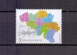 2019 Postcode Postfris** 4857 - Belgium